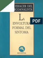 La envoltura formal del síntoma [Agnès Aflalo].pdf