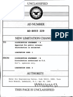 Failure Modes-US Navy Unclassified Doc