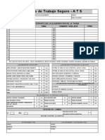 Ats Codigo 002 - Corte y Rotura de Pavimento