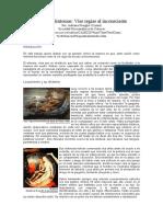 Sueño y Síntomas Por Adriana Prengler Czemik