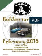 2. Feb 2018