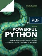 Powerful Python