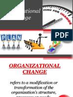 organizationalchange