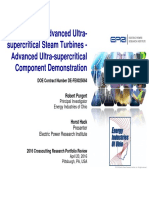 Material for Advance Ultra Supercritical Turbine Presentantion_20160420_1300A_FE0026294_EIO