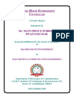 Certificate - Prince