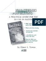 Biblical Studies for Fasting Study Guideetowns