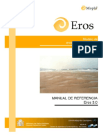 Manual de Referencia de Eros