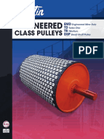 Engineered Class Pulley Brochure