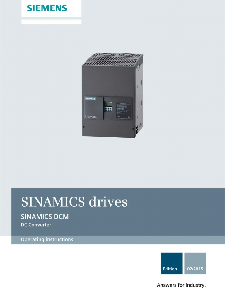 Sinamics Dc Converter Manual Power Supply Safety 20ma Signal Further Ac Generator Circuit Diagram Likewise