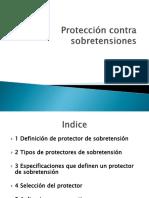 Proteccion Contra Sobretensiones_FINAL