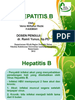 197688374 Ppt Hepatitis B