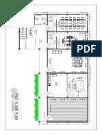 3 First Floor Plan