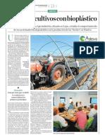 Huelva Información Proyecto Biomulch
