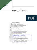 Servlet Basics