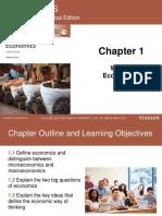 Parkin12e Economics Ch01