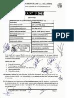 Acta 1/2018 Comité Seguridad y Salud Laboral Tragsa UT 2 CV