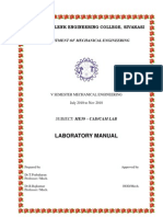 Me59-Cad_cam Lab Manual 2010-2011