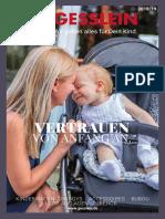 Katalog produktů GESSLEIN 2018