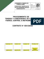 Giuliannobozzo-tendido de Conductor Protocolo