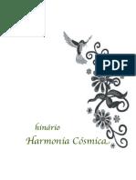 Pad Zé Ricardo - Harmonia Cósmica - Partituras, Tablaturas e Cifras_1