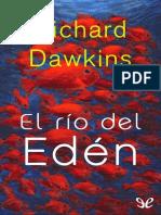 Dawkins Richard - El rio del Eden.epub