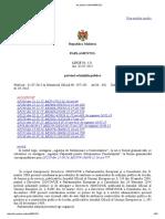 2. Legea Privind Achizitiile Publice