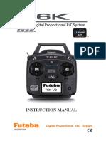 6k v2 Manual