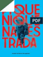 Piquenique Na Estrada - Boris Strugatsky e Arkadi Strugatsky