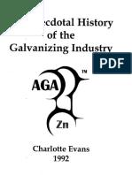 1443126255 History of Galvanizing Industry