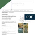 Parrillas de Uso Pesado _ Acustermic › Parrillas Para Piso - Rejillas Industriales - Floor Grating