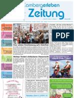 BadCamberg-Erleben / KW 13 / 02.04.2010 / Die Zeitung als E-Paper