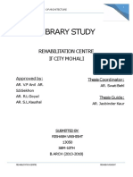 My Library Study