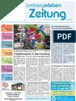 BadCamberg-Erleben / KW 14 / 09.04.2010 / Die Zeitung als E-Paper