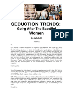 Alphahot1 - Seduction Trends Going After Beatiful Women