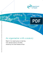 organisation with a memory.pdf