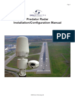 Predator Radar Installation Manual V2.1.18.1