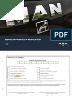 Manual Garantia MAN-TGX_v8