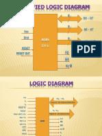 01 Logic Diag & Simplified Arch