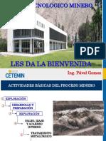 Presentacion Perforacion y Voladura_cetemin_actualizado 5
