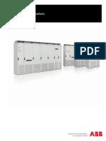 En PVS800 Central Inverter FW D A4