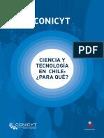 Ciencia y Tecnología en Chile