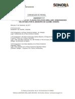01-11-17 Agenda Claudia Pavlovich