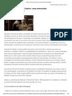 Eduardo Viveiros de Castro_ Uma Entrevista _ Daniel Augusto