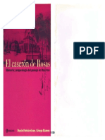 SCHÁVELZON - El Caserón de Rosas