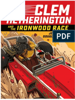 Clem Hetherington and the Ironwood Race (Excerpt)