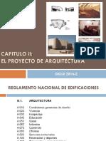 Arquitectura 1 Construcción Utp