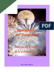 Apocalipsis de Jesucristo - Pablo Martín Sanguiao