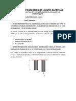 Examen Diagnostico Diseño e Ingenieria
