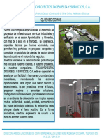 presentacion TPISCA