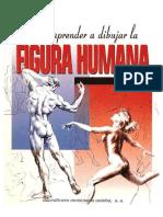 Para Aprender a Dibujar La Figura Humana
